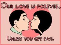 Fatlove