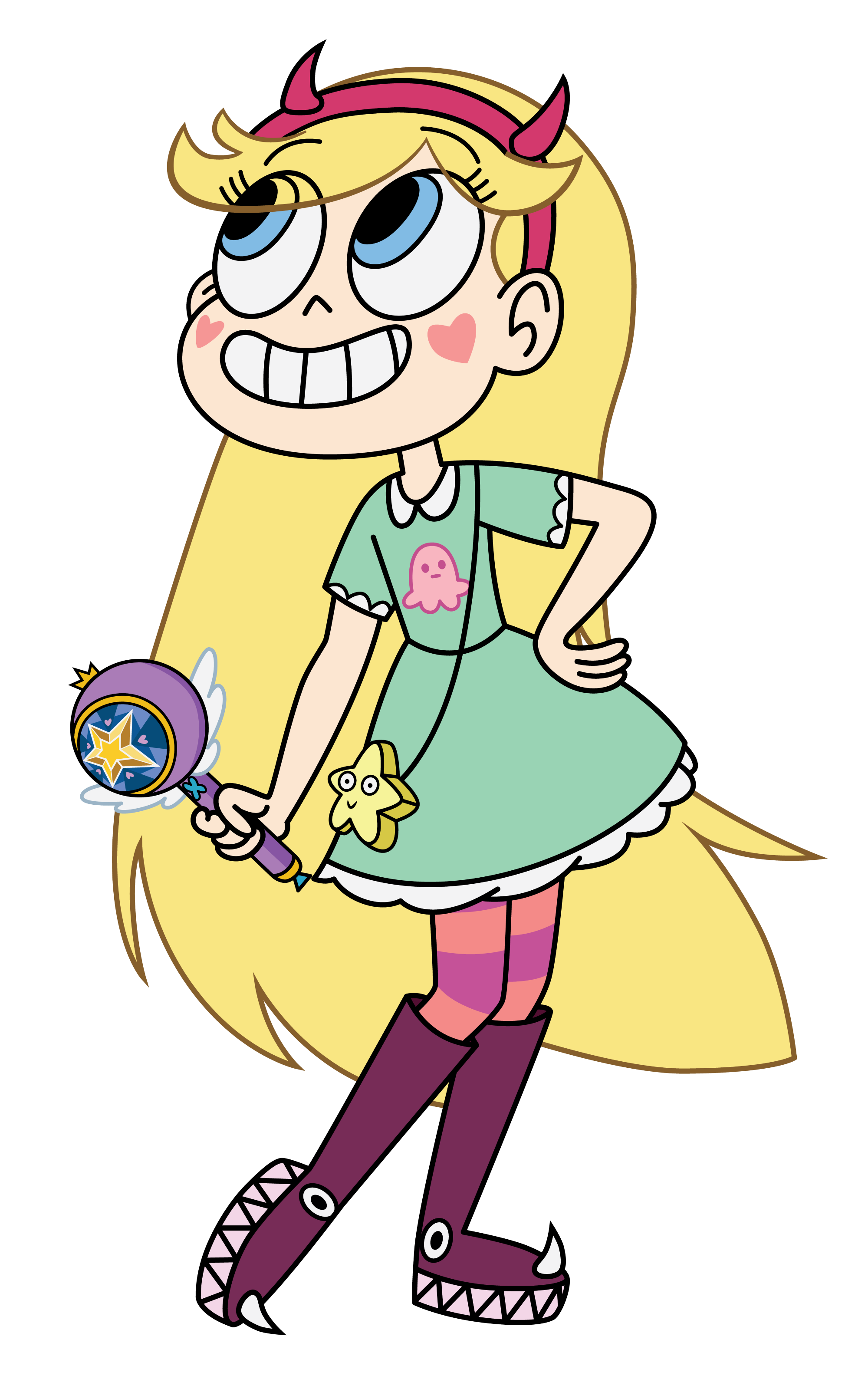 Star Butterfly | FactvsFiction Wiki | FANDOM powered by Wikia