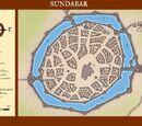Sundabar