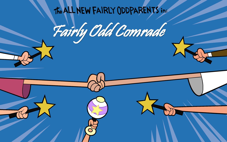 The All New Fairly OddParents! | Fairly Odd Fanon Wiki ...