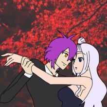 Hidori and Mira