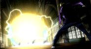 Laxus's Raging Bolt