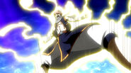 Natsu has his power drained