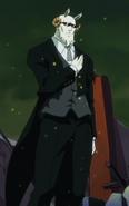Capricorn Tuxedo