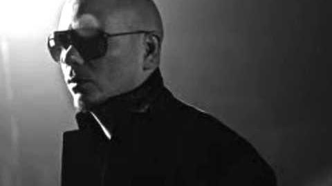 Pitbull- Castle Made Of Sand ft Jamie Drastik& Rowland HD
