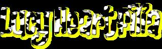 Lucy Heartfilia Logo