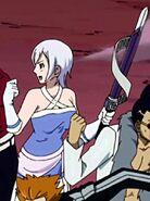 Lisanna's sword