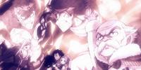 Battle of Fairy Tail arc