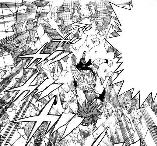 File:Natsu attacking Jellal in Dragon Force.png