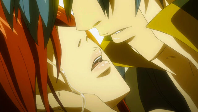 File:Jellal and Erza nearly kiss.jpg