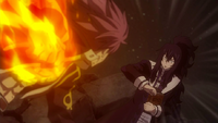 Natsu charges at Mard Geer.png