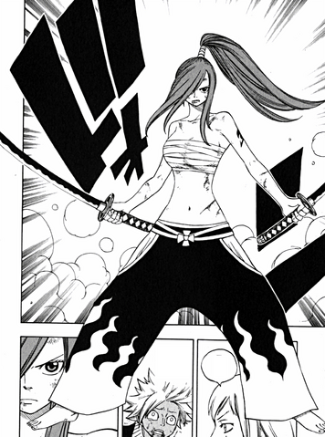 File:Erza without her armor.png
