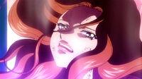 Eve cries