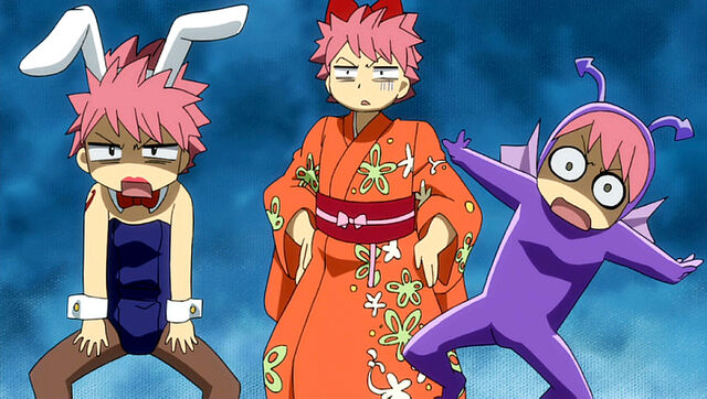 File:Natsu's transformation box outfits.jpg