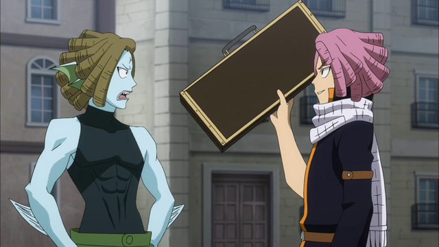 File:Natsu takes back the keys.png