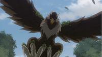 Guardian Eagle