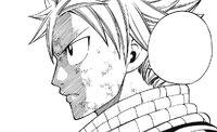 Natsu vows victory