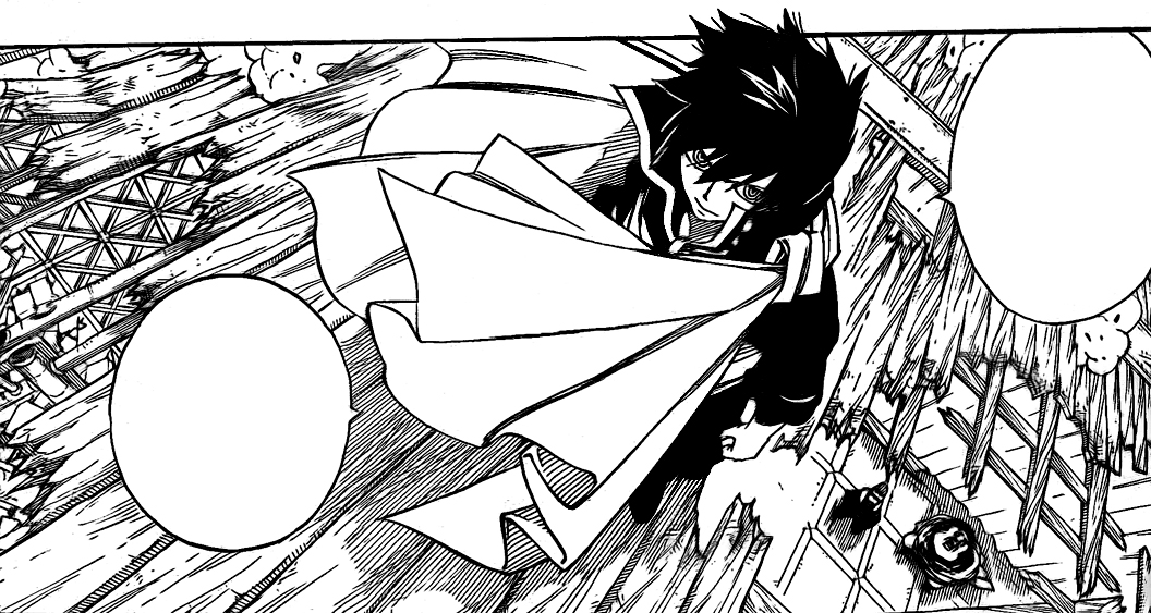 relationship of zeref and acnologia fairy