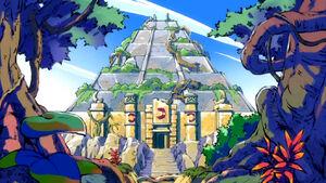 Galuna Temple
