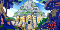 Temple Catastrophe