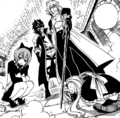 Avatar threaten Natsu and Lucy.png
