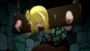 Lucy in prison