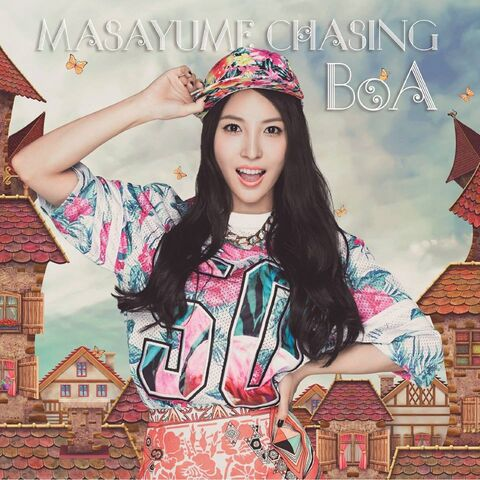 File:MASAYUME CHASING CD Cover.jpg