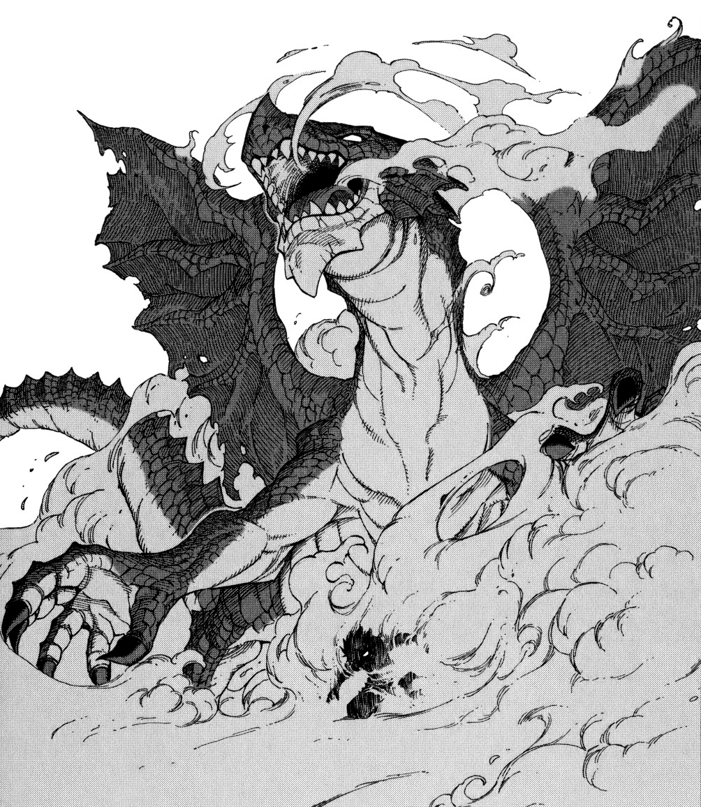 document fight dragons fury first chapter