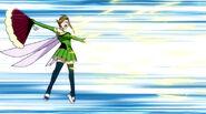 Fairy bomb