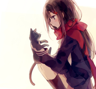 File:Girl with a cat.jpg