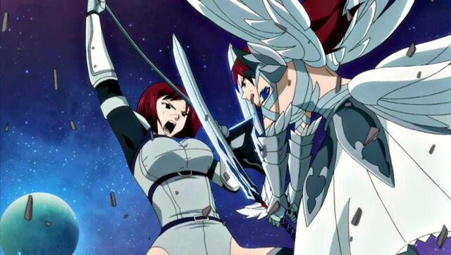 File:Erza Scarlet vs. Erza Knightwalker.JPG