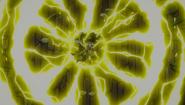 Laxus defeats Tempester