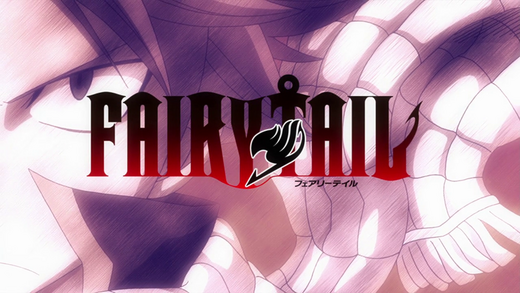 Fairy Tail - Final Ending