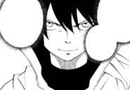 Zeref's intentions to crush Natsu and Mavis