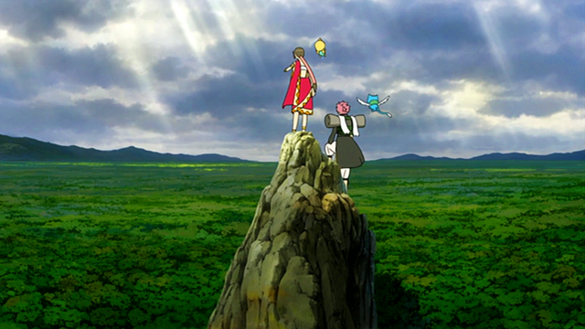 File:Éclair and Natsu looking for the temple.png