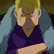 Ichiya Laxus