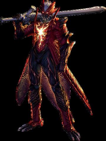 File:Dante - Devil Trigger.png