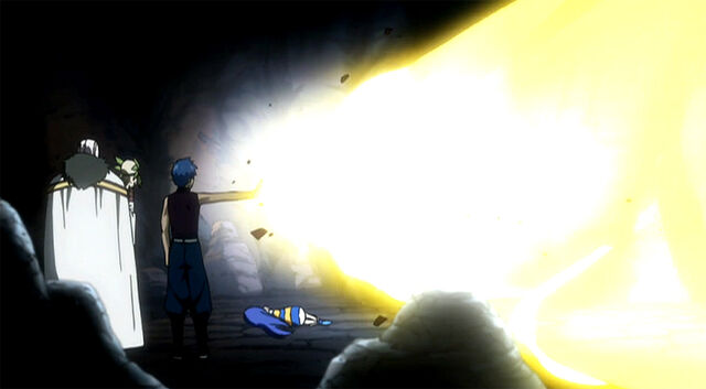 File:Jellal attacks Natsu.jpg