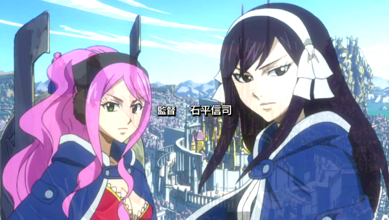 image ultear and meredy animepng fairy tail wiki