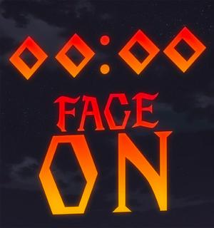 Face activates