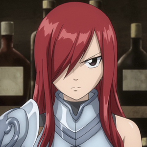 Erza Scarlet Fairy Tail Wiki Fandom Powered By Wikia