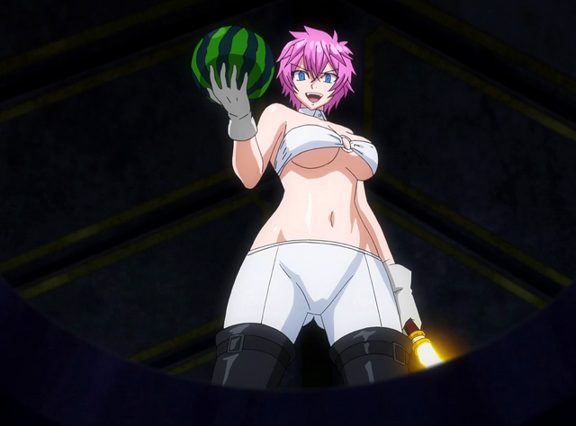 File:Virgo will use a watermelon to punish Lucy.png