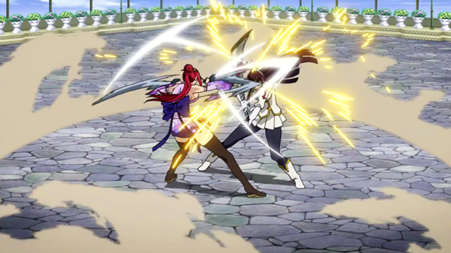 File:Erza and Kagura clash.png