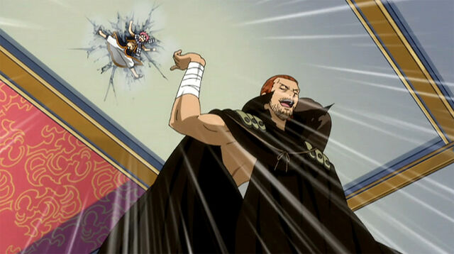 File:Gildarts defeats Natsu with one hand.jpg