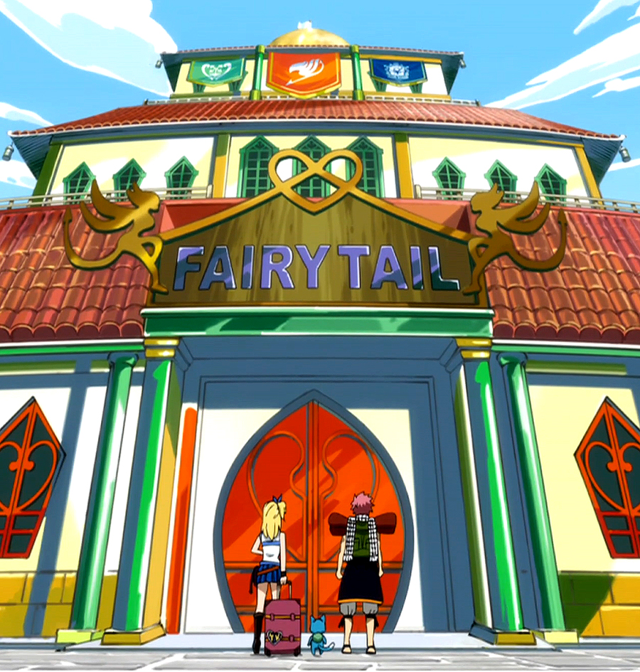 View topic - Fairy Tail Rp! ~ 1v1 w/ Crow Hogan - Chicken