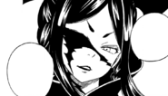 Neo Minerva faces Erza