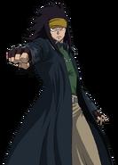 Gajeel Anime S5
