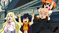 Cheering for Erza in Pandemonium.png