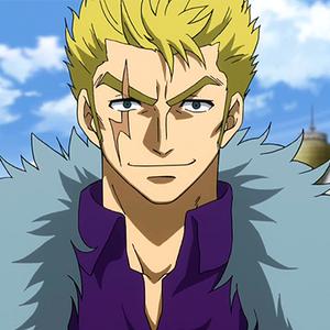 Laxus profile image