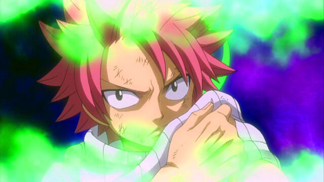 File:Natsu in the opening of Episode 110.jpg